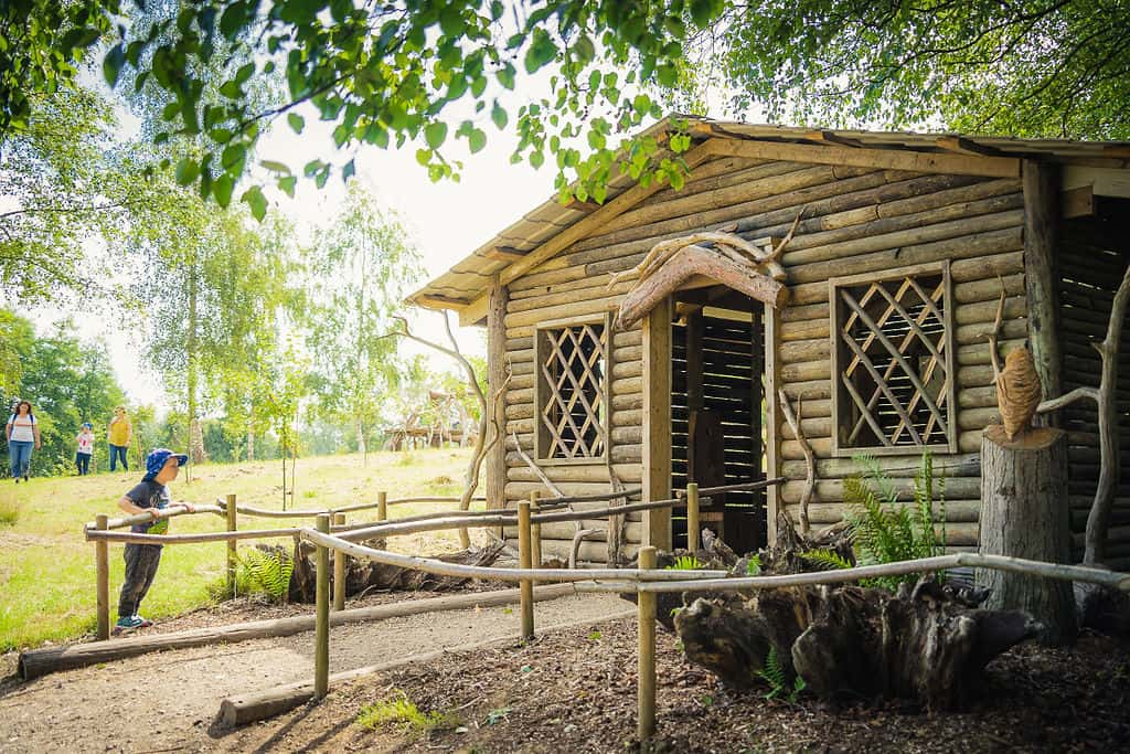 Discovery Walk at Priory Farm-06183