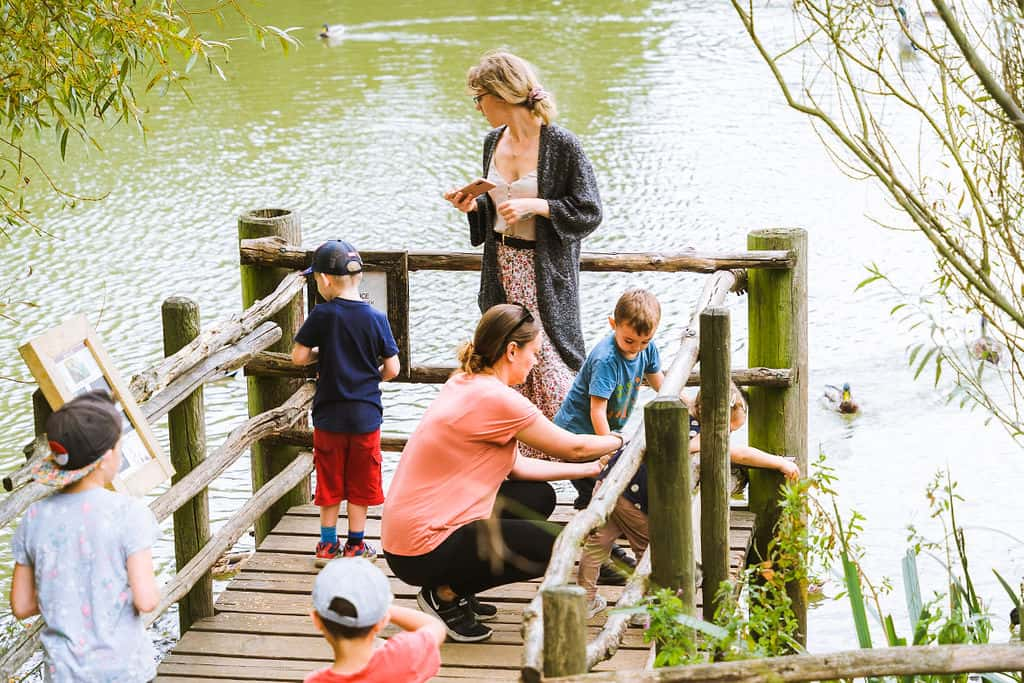 Discovery Walk at Priory Farm-06272