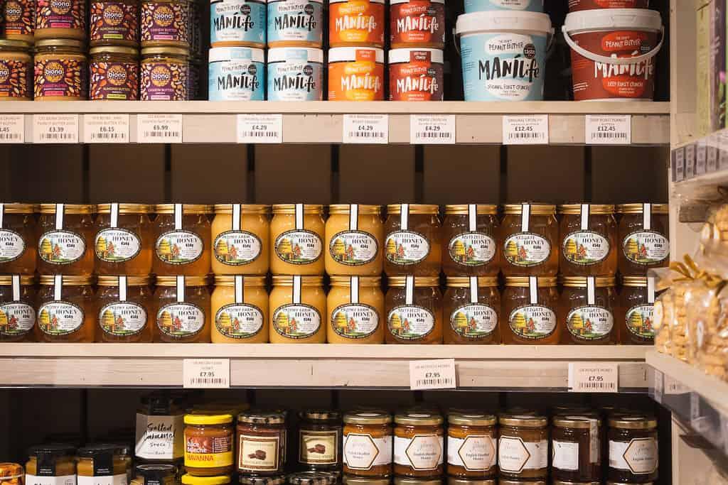 Priory Farm Shop-06551