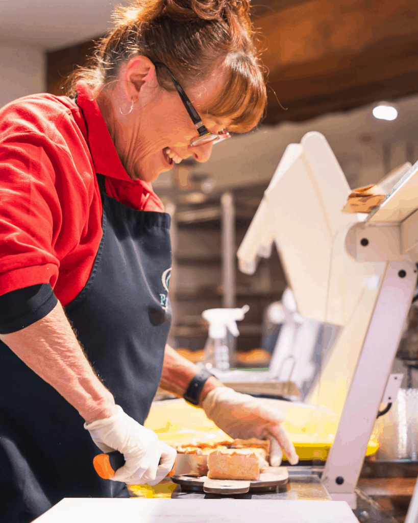 Join our deli team
