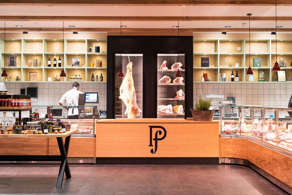 Priory Farm - New Butchers Shop4