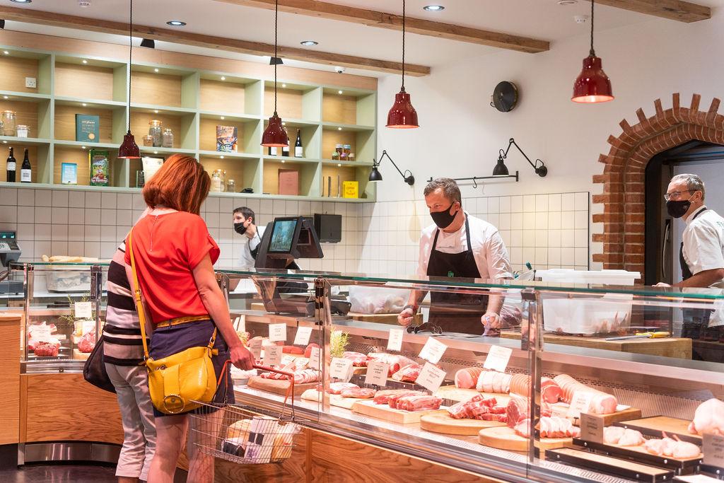 Priory Farm - New Butchers Shop7