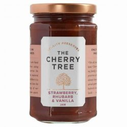 Cherry Tree Jam